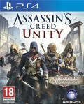 Assassin's Creed: Unity d'occasion (Playstation 4 )
