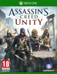 Assassin's Creed: Unity d'occasion sur Xbox One
