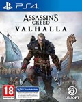Assassin's Creed: Valhalla d'occasion (Playstation 4 )