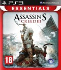 Assassin's Creed III Essentials  d'occasion (Playstation 3)