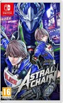 Astral Chain d'occasion (Switch)