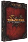 Guide Atlas Warhammer Online: Age of Reckoning  d'occasion (Jeux PC)