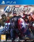 Marvel's Avengers   d'occasion (Playstation 4 )