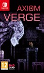 Axiom Verge d'occasion sur Switch