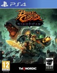 Battle Chasers : Nightwar d'occasion sur Playstation 4
