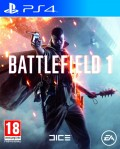 Battlefield 1 d'occasion (Playstation 4 )