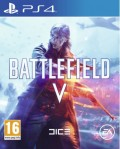 Battlefield V d'occasion (Playstation 4 )