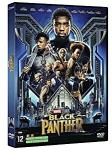 Black Panther   d'occasion (DVD)