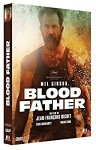 Blood Father  d'occasion en DVD