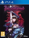 Bloodstained : Ritual of the Night   d'occasion (Playstation 4 )