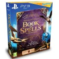 Wonderbook : Book of Spells + Grimoire d'occasion sur Playstation 3