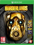Borderlands: The Handsome Collection d'occasion sur Xbox One