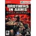 brothers in arms hell's highway hit collection d'occasion sur Jeux PC
