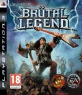 Brütal Legend d'occasion sur Playstation 3