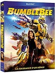 Bumblebee  d'occasion (BluRay)