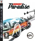 Burnout Paradise d'occasion (Playstation 3)