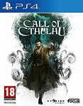 Call of Cthulhu d'occasion (Playstation 4 )