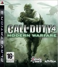 Call of Duty 4 : Modern Warfare d'occasion (Playstation 3)