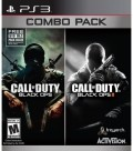 Call of Duty: Black Ops Combo Pack (import USA) d'occasion sur Playstation 3