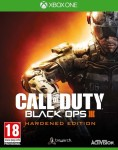 Call of Duty : Black Ops 3 Hardened Edition d'occasion sur Xbox One