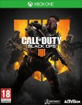Call of Duty: Black Ops IIII d'occasion sur Xbox One