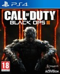 Call of Duty: Black Ops III d'occasion sur Playstation 4