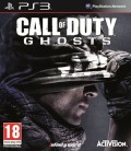 Call of Duty: Ghosts d'occasion sur Playstation 3