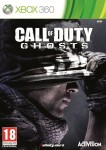 Call of Duty: Ghosts d'occasion sur Xbox 360