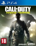 Call Of Duty : Infinite Warfare d'occasion sur Playstation 4