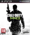 Call of Duty : Modern Warfare 3 d'occasion sur Playstation 3