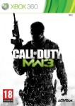 Call of Duty: Modern warfare 3 d'occasion sur Xbox 360