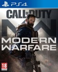 Call Of Duty Modern Warfare d'occasion (Playstation 4 )