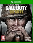 Call of Duty : World War II d'occasion sur Xbox One