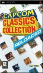 Capcom classics collection reloaded d'occasion sur Playstation Portable