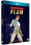 Capitaine Flam - Volume 1 d'occasion en BluRay