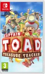 Captain Toad : Treasure Tracker  d'occasion sur Switch