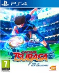 Captain Tsubasa : Rise of New Champions   d'occasion (Playstation 4 )