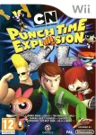 Cartoon Network : Punch Time Explosion XL d'occasion sur Wii