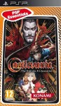 Castlevania: The Dracula X Chronicles Essentials d'occasion sur Playstation Portable
