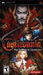 Castlevania: The Dracula X Chronicles (import USA) d'occasion sur Playstation Portable