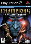Champions: Return to Arms  d'occasion (Playstation 2)