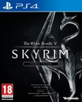 Skyrim Special Edition d'occasion sur Playstation 4