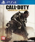 Call of Duty: Advanced Warfare d'occasion sur Playstation 4
