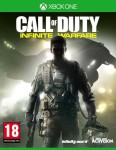 Call Of Duty : Infinite Warfare d'occasion sur Xbox One