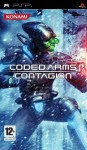 Coded arms contagion d'occasion (Playstation Portable)