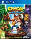 Crash Bandicoot : N'Sane Trilogy d'occasion (Playstation 4 )