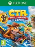 Crash Team Racing Nitro-Fueled  d'occasion (Xbox One)