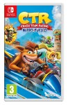 Crash Team Racing Nitro-Fueled  d'occasion (Switch)