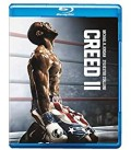 Creed II   d'occasion (BluRay)