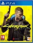 Cyberpunk 2077  d'occasion (Playstation 4 )